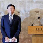 【NEWS】主な起訴内容は無罪の韓国ロッテ会長、実刑免れる