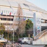 【観戦】9年ぶりのナゴヤドーム