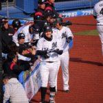 2019.3.16 オープン戦 千葉ロッテマリーンズ対北海道日本ハムファイターズ