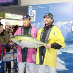 【NEWS】ロッテ石川・西野両投手 球団イベントで古里PR