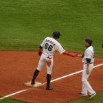 【NEWS】ロッテ岡田幸文、葛藤の1年…もう1度Gグラブ賞を – 野球コラム : 日刊スポーツ