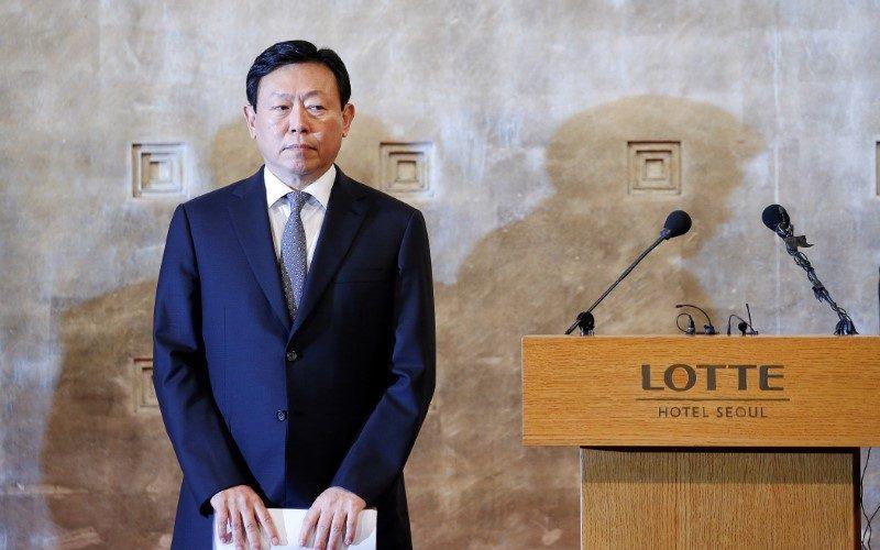 【NEWS】韓国検察、重光オーナー代行に贈賄罪で懲役4年求刑