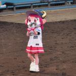 【観戦】2018.09.17 ウエスタンリーグ オリックス対中日(舞洲)