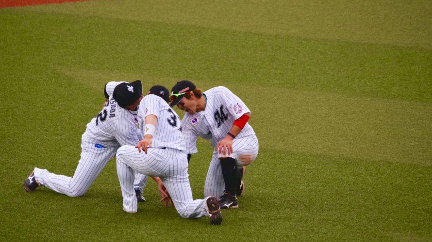 【雑記】プロ野球と共に暮らすことの意味